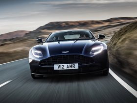 Ver foto 3 de Aston Martin DB11 AM 2018