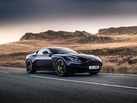 Ver foto 2 de Aston Martin DB11 AM 2018