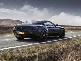 Ver foto 4 de Aston Martin DB11 AM 2018