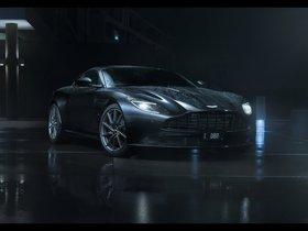 Ver foto 10 de Aston Martin DB11 Australia 2017