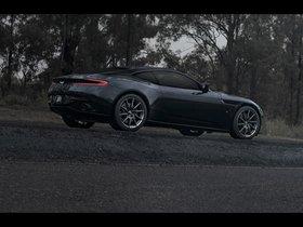 Ver foto 8 de Aston Martin DB11 Australia 2017
