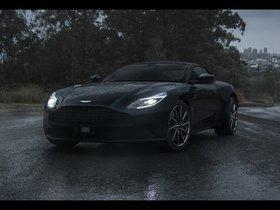 Ver foto 7 de Aston Martin DB11 Australia 2017