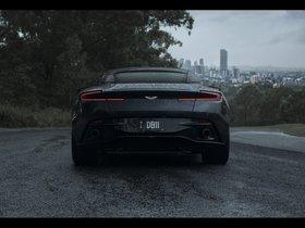 Ver foto 6 de Aston Martin DB11 Australia 2017