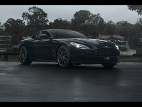 Ver foto 5 de Aston Martin DB11 Australia 2017
