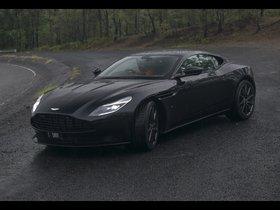 Ver foto 1 de Aston Martin DB11 Australia 2017