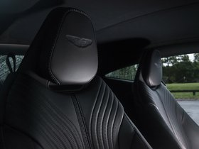 Ver foto 17 de Aston Martin DB11 Australia 2017