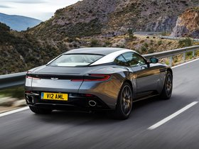 Ver foto 14 de Aston Martin DB11 UK 2016
