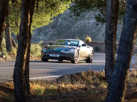 Ver foto 13 de Aston Martin DB11 UK 2016