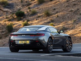 Ver foto 12 de Aston Martin DB11 UK 2016
