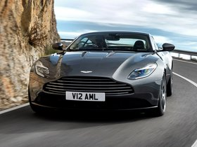 Ver foto 11 de Aston Martin DB11 UK 2016