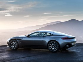 Ver foto 10 de Aston Martin DB11 UK 2016