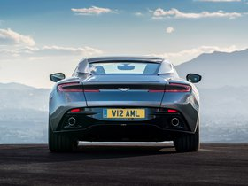Ver foto 6 de Aston Martin DB11 UK 2016