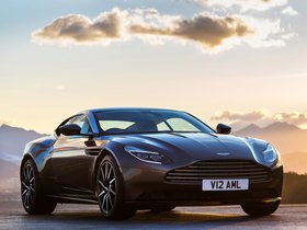 Ver foto 5 de Aston Martin DB11 UK 2016