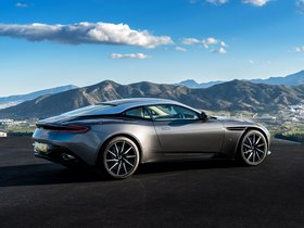 Ver foto 4 de Aston Martin DB11 UK 2016