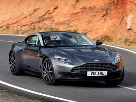 Ver foto 1 de Aston Martin DB11 UK 2016