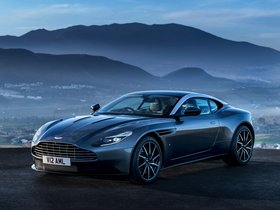 Ver foto 20 de Aston Martin DB11 UK 2016