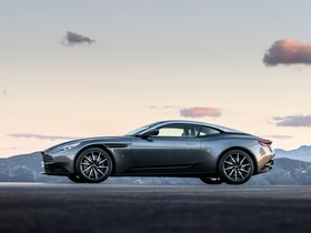 Ver foto 19 de Aston Martin DB11 UK 2016