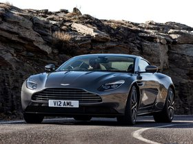 Ver foto 18 de Aston Martin DB11 UK 2016