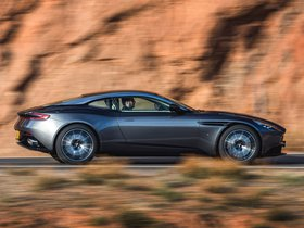 Ver foto 17 de Aston Martin DB11 UK 2016