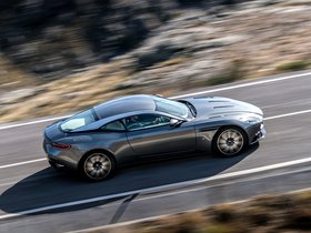 Ver foto 15 de Aston Martin DB11 UK 2016