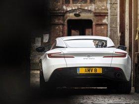 Ver foto 3 de Aston Martin DB11 V8 2017