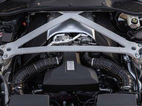 Ver foto 10 de Aston Martin DB11 V8 2017