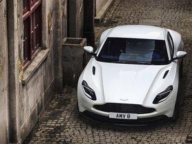 Ver foto 5 de Aston Martin DB11 V8 2017