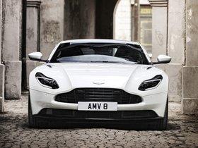 Ver foto 4 de Aston Martin DB11 V8 2017