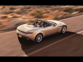 Ver foto 10 de Aston Martin DB11 Volante V8 2018