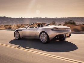 Ver foto 6 de Aston Martin DB11 Volante V8 2018