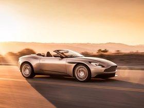Ver foto 4 de Aston Martin DB11 Volante V8 2018