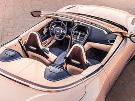 Ver foto 19 de Aston Martin DB11 Volante V8 2018