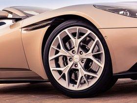 Ver foto 17 de Aston Martin DB11 Volante V8 2018