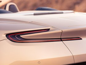 Ver foto 15 de Aston Martin DB11 Volante V8 2018