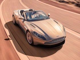 Ver foto 13 de Aston Martin DB11 Volante V8 2018