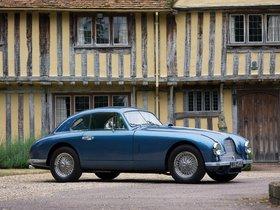 Ver foto 12 de Aston Martin DB2 1950