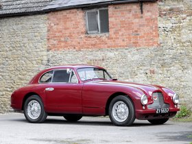 Ver foto 9 de Aston Martin DB2 1950