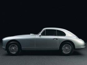 Ver foto 8 de Aston Martin DB2 1950