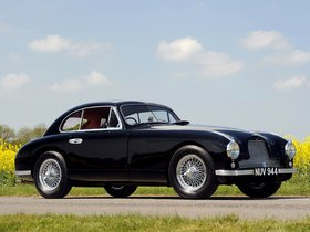 Ver foto 7 de Aston Martin DB2 1950