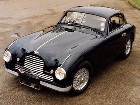 Ver foto 4 de Aston Martin DB2 1950