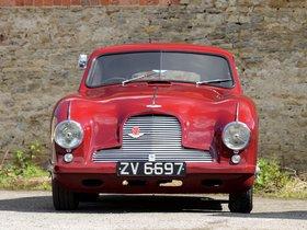 Ver foto 2 de Aston Martin DB2 1950