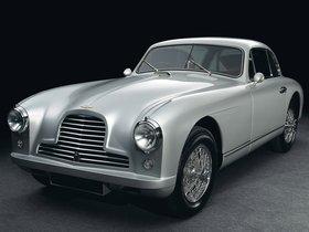Fotos de Aston Martin DB2 1950