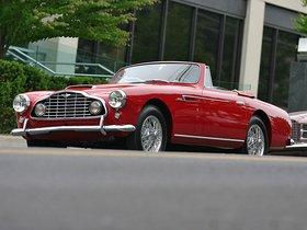 Ver foto 4 de Aston Martin DB2 4 Cabriolet 1953