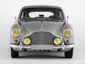 Ver foto 5 de Aston Martin DB2-4 Saloon by Tickford 1955