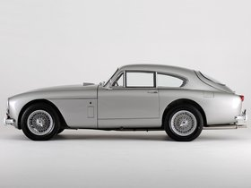 Ver foto 4 de Aston Martin DB2-4 Saloon by Tickford 1955