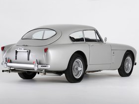 Ver foto 3 de Aston Martin DB2-4 Saloon by Tickford 1955