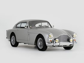 Ver foto 2 de Aston Martin DB2-4 Saloon by Tickford 1955