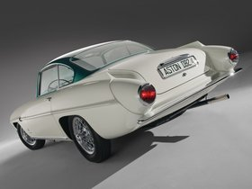 Ver foto 7 de Aston Martin DB2-4 Supersonic Coupe 1956