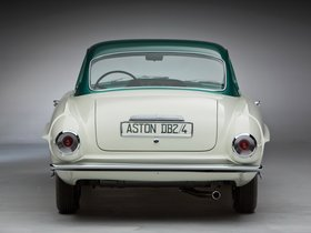 Ver foto 6 de Aston Martin DB2-4 Supersonic Coupe 1956