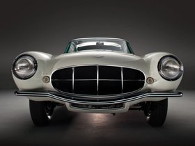 Ver foto 2 de Aston Martin DB2-4 Supersonic Coupe 1956